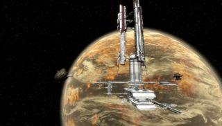 X3-Terran Conflict