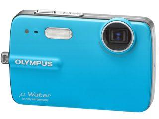 Olympus Mju-550WP