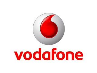 Vodafone, spreading the Christmas love