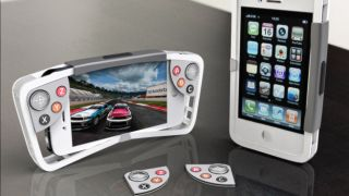Kickstarter project integrates game controller into Bluetooth iPhone case