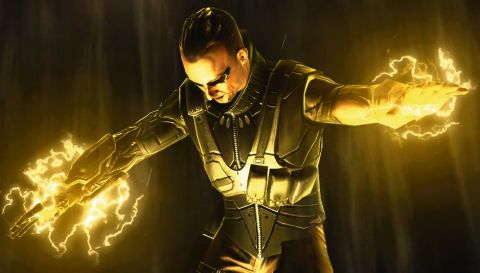 Deus Ex The Fall 1
