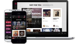 Beats Music Streaming