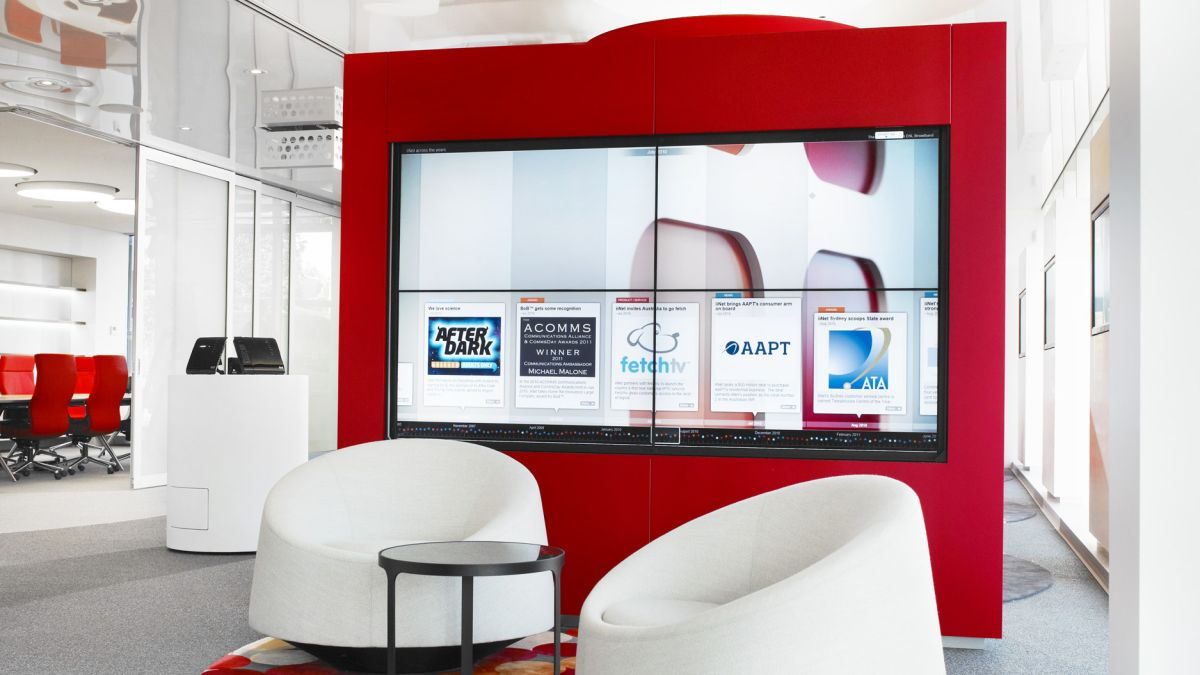 We talked to insiders about the iiNet Sydney office