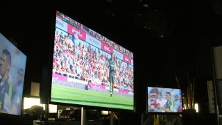 World Cup Final to be broadcast at 4K, meaning England games all in HD