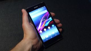 Sony Xperia Z1s could be Z1 Max, not mini