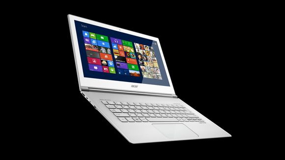 acer windows 8 touch screen laptop