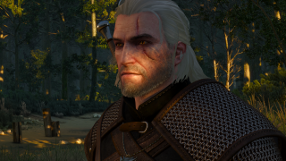 The Witcher 3 PC Screenshot 001
