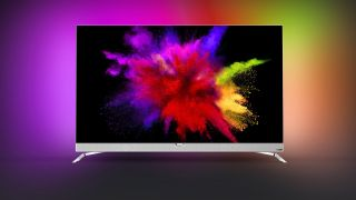 Philips 901F Ambilight