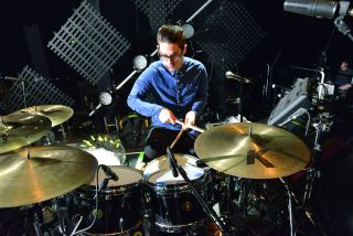 How to find work as a drummer and musical director | MusicRadar