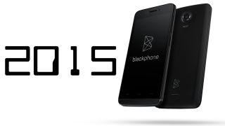Blackphone 2015 plans