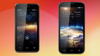 Vodafone Smart 4 Turbo provide high octane 4G at low price