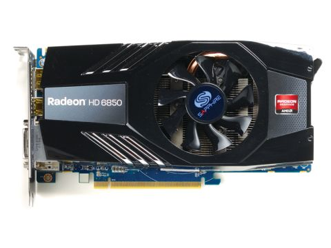 DRIVER FOR ATI RADEON HD 6850 GRAPHICS