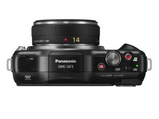 Panasonic GF3