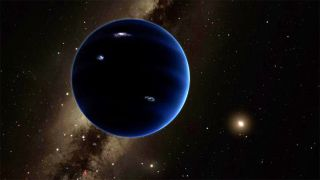 There's probably a ninth planet in the solar system but no-one can work out why