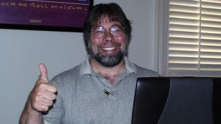 One More Thing: Woz goes to the movies