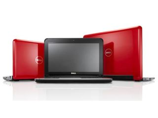 No (RED) faces at Dell with these smart little netbooks