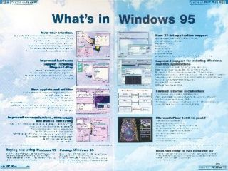 Windows 95 - from a different era