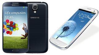 64 bit Samsung Galaxy S5 all but confirmed 128 bit to follow