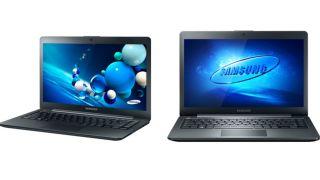 Samsung rebrands entire Windows spectrum, intros ATIV Book 5 and Book 6