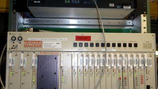 Linux system clock