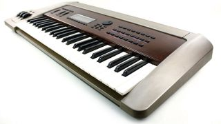 The Yamaha VL1 cost £3,995 on its launch in 1994.