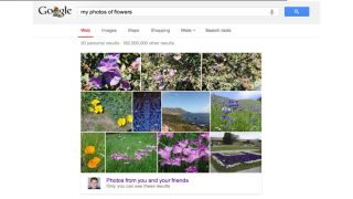 Google announce improved personal photo search