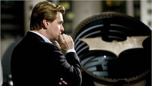 Christopher Nolan talks Bane
