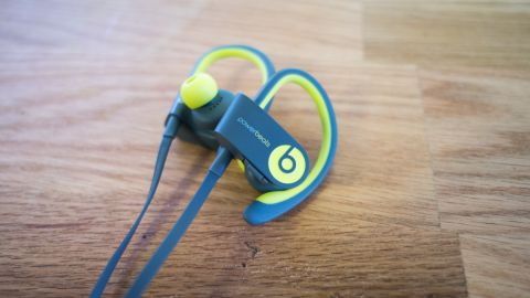 Beats Powerbeats2 Wireless review