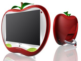 Apple TV sets 'to launch in 2012 with premium price tag