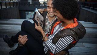 Aereo iPad