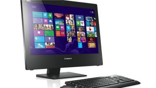 Lenovo takes Haswell for slimmed down ThinkCentre desktops