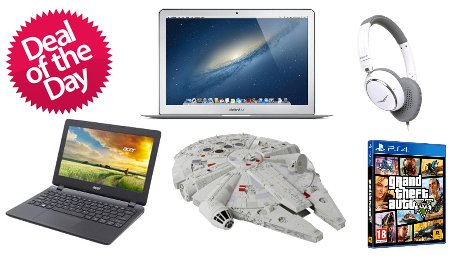 TechRadar Deals: PS Plus, laptops, TVs, Star Wars, MacBooks + more | TechRadar
