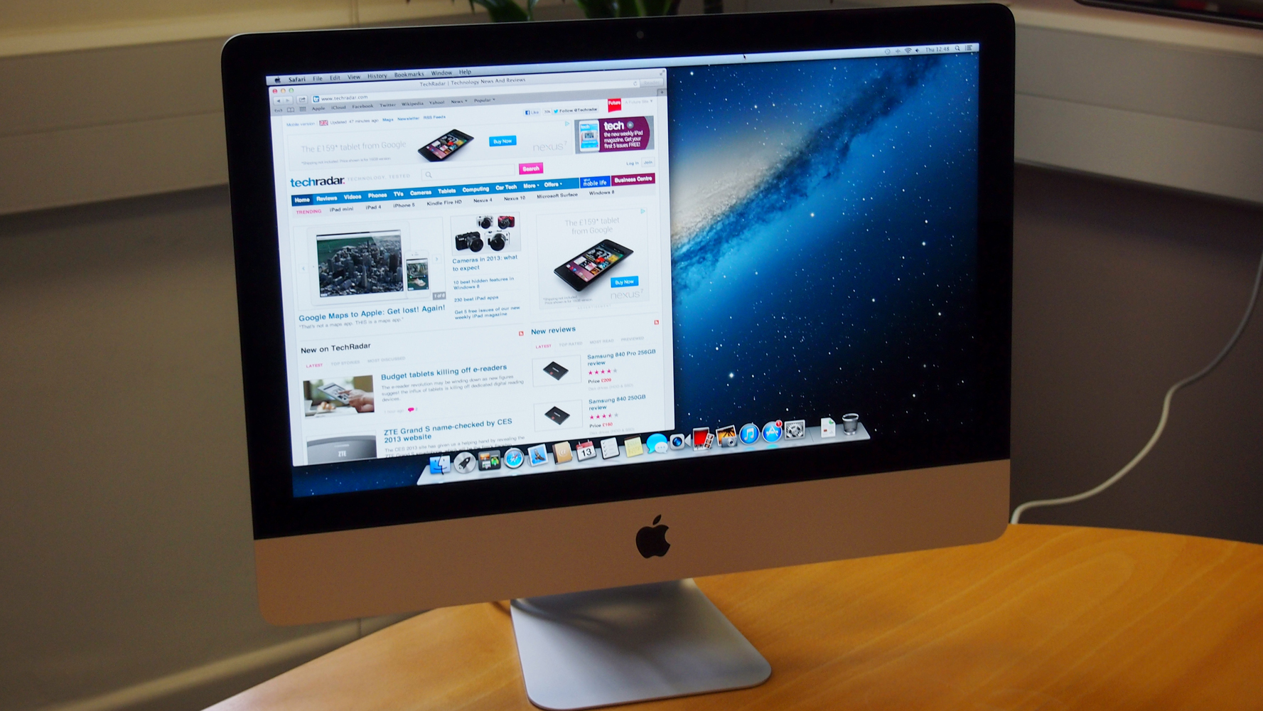 Tim Cook throws hints as to what Mac model will be made in the