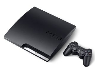 PS3 EA s current favourite console