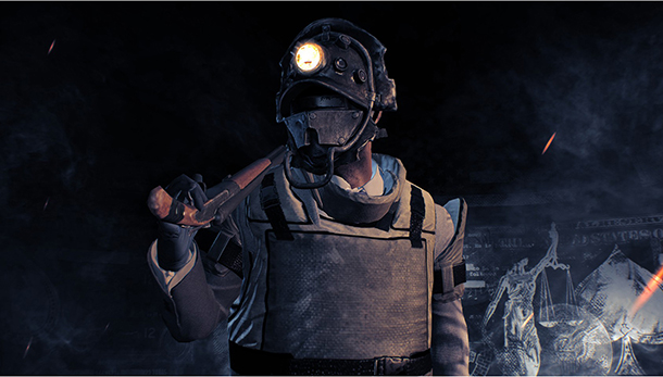 Payday 2 update adds Infamy end-game content for dedicated players