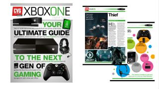 CVG Xbox One special