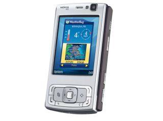 Nokia nokia phone features nokia n95-4 8gb black us 3g wcdma.