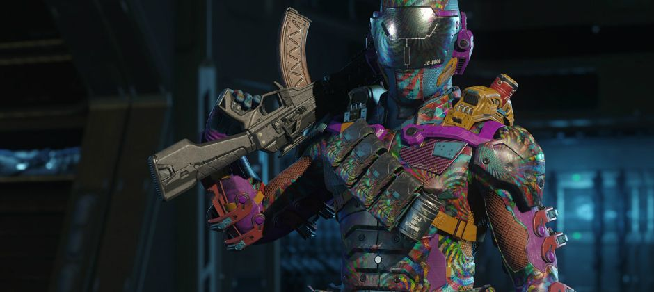 Black Ops 3 didn't have microtransactions. Now it does