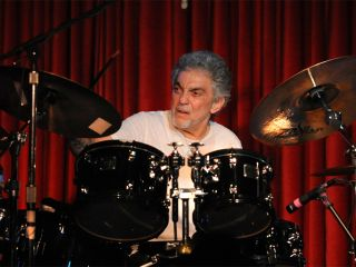 Is Steve Gadd the most influential drummer ever? He's not saying