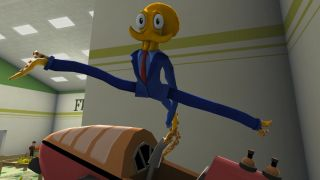 Sony pins hopes on Vita Slim, Xbox One secrets leak, Octodad squirms in