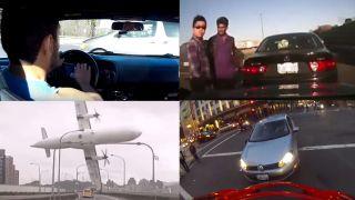 Dashcam videos