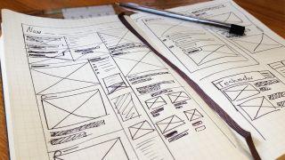 TechRadar sketch