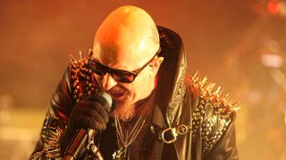 It s filled with these incredible songs that have been seeing me through the metal decades Halford says of the concert film Epitaph
