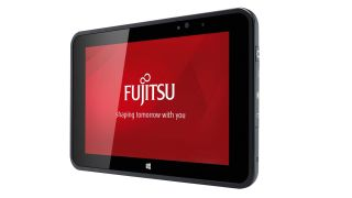 Fujitsu Stylistic V535 Packs Windows Into 8 Inch Semi Rugged