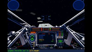 Drop everything and go play these classic Star Wars games on Steam