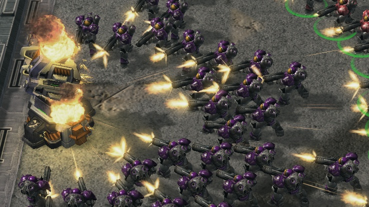 The best Starcraft II mods available now | PC Gamer