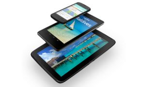 Google Nexus 10 vs iPad 4