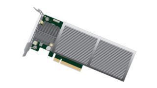 Seagate NVMe SSD