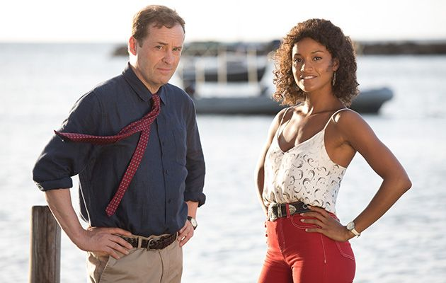 Death in Paradise teases 'surprise kiss' for Jack in next series as filming starts