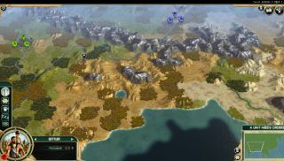 civ 5 scrambled continents
